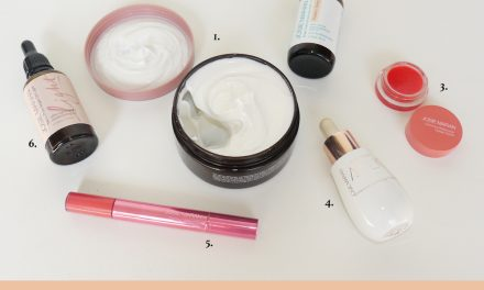 Pocket Full of Josie's | A Josie Maran Cosmetics Buying Guide