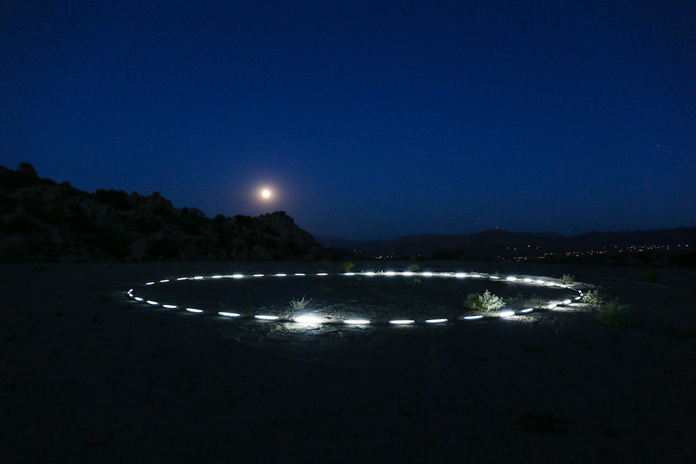Lunar Ceremony - Ali Beletic