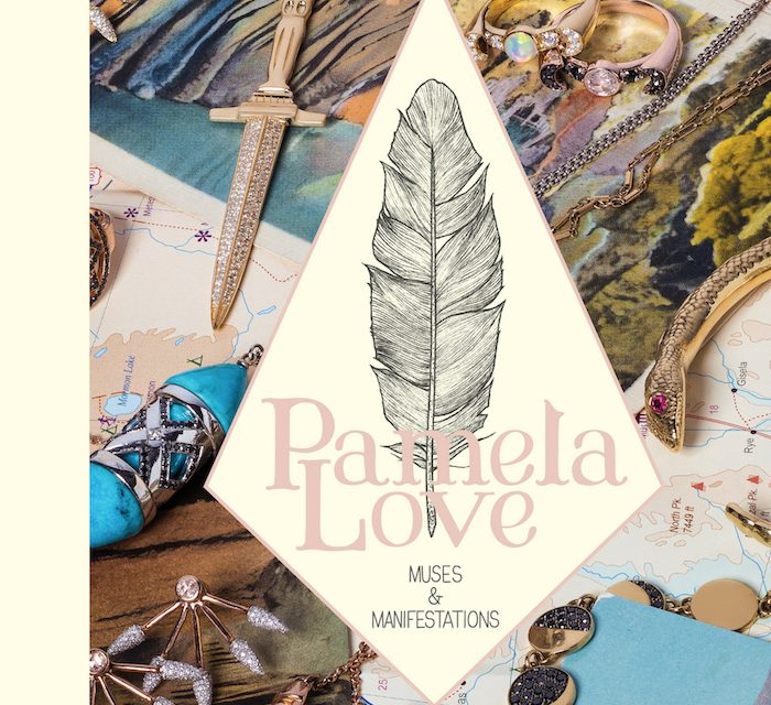 Mysticism + The Southwest | Pamela Love + Her Consistent Muses