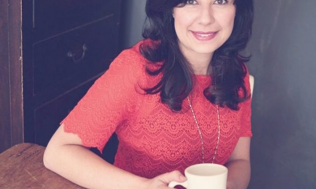 Addressing Your Adrenals | Nutritionist Andie Jones Talks Hormones