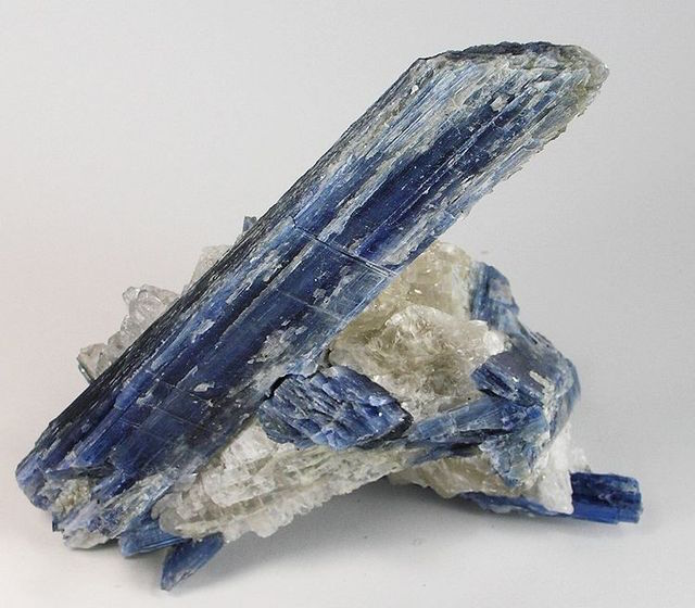 Rockin' Out | August is for Kyanite
