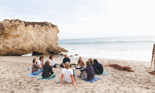 Saltwater Sessions | Surfing Into Recovery