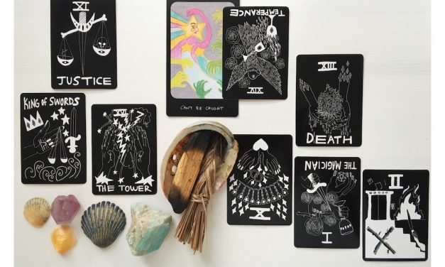 Monthly Medicine | October is The Transformation