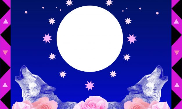 Moon Maven | January Full Moon Ritual