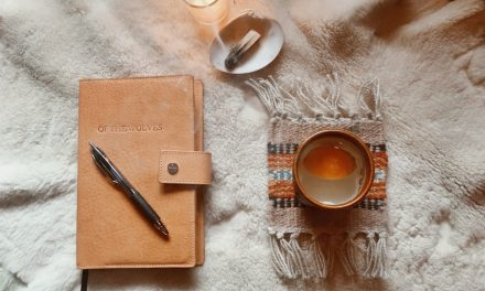 5 Ways to Slow + Ground Your Mornings