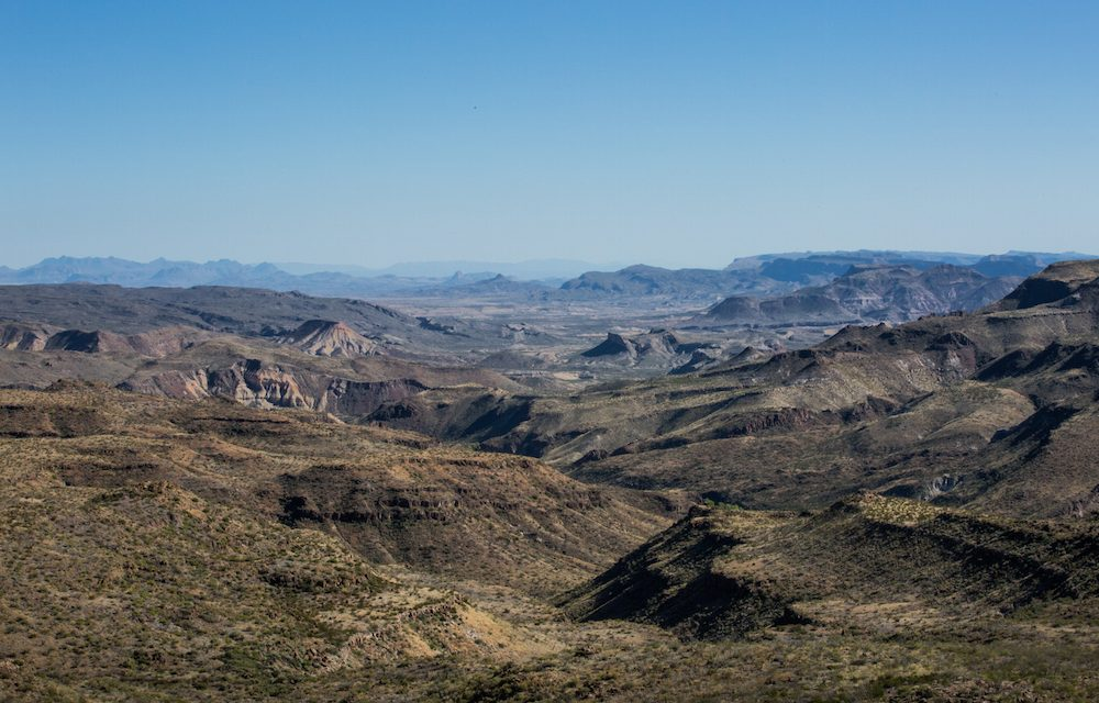 Big Bend Adventure | Stephen Smith Guest Editor Photo Story