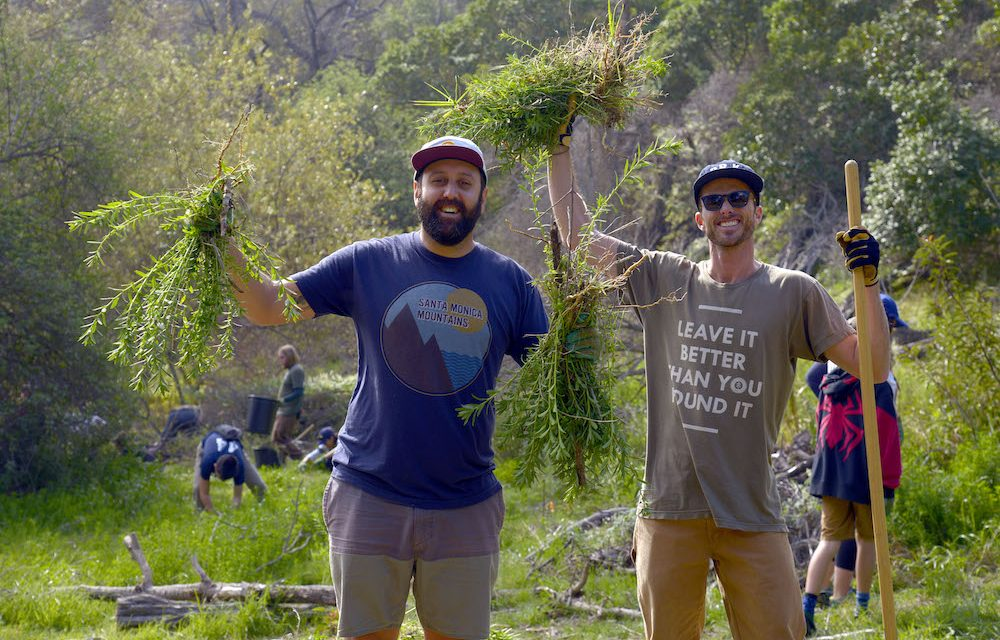 Meet Parks Project   Reminding Us Healthy Activism Makes Healthy People