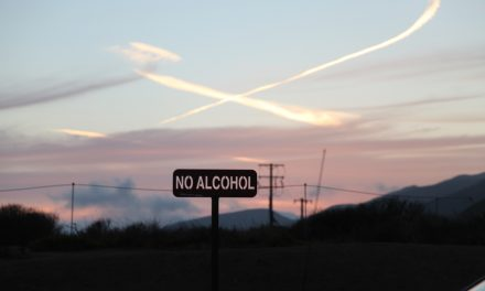 Lucidity is Brilliant | Losing the Booze (and Chemicals) for Awhile