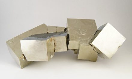 Crystal Clearing | Pyrite
