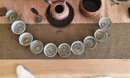 Demystifying Tea Ceremony with Mikki Sage