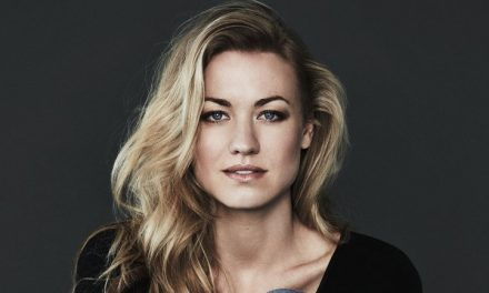 Sympathizing with Serena | Yvonne Strahovski from 'The Handmaid's Tale' On Complex Female Characters