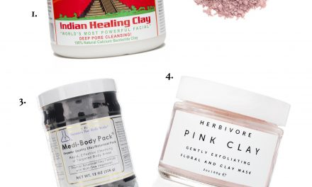Dark Sod Of the Moon | A Few Favorite Mud-based Products + Their Healing Properties