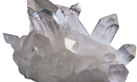 Crystal Clearing | Clear Quartz