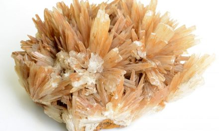Crystal Clearing | Aragonite