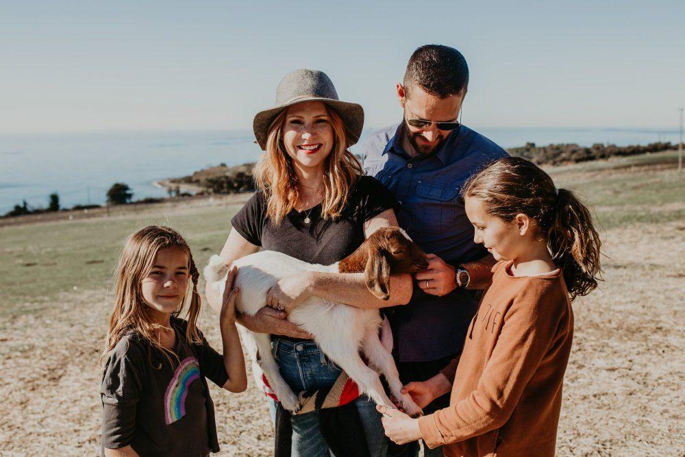 Rewilding Retreat 2020 – January 24-26, 2020   Santa Barbara