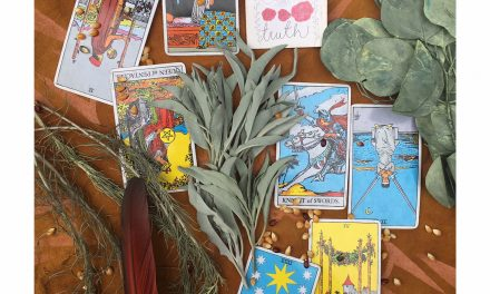 Monthly Medicine | June is for Soul Magic
