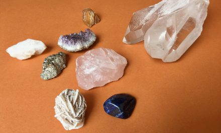 Crystal Healing | History and Science Behind This Ancient Practice