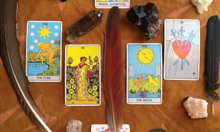 Monthly Channeled Forecast | October is Liberation