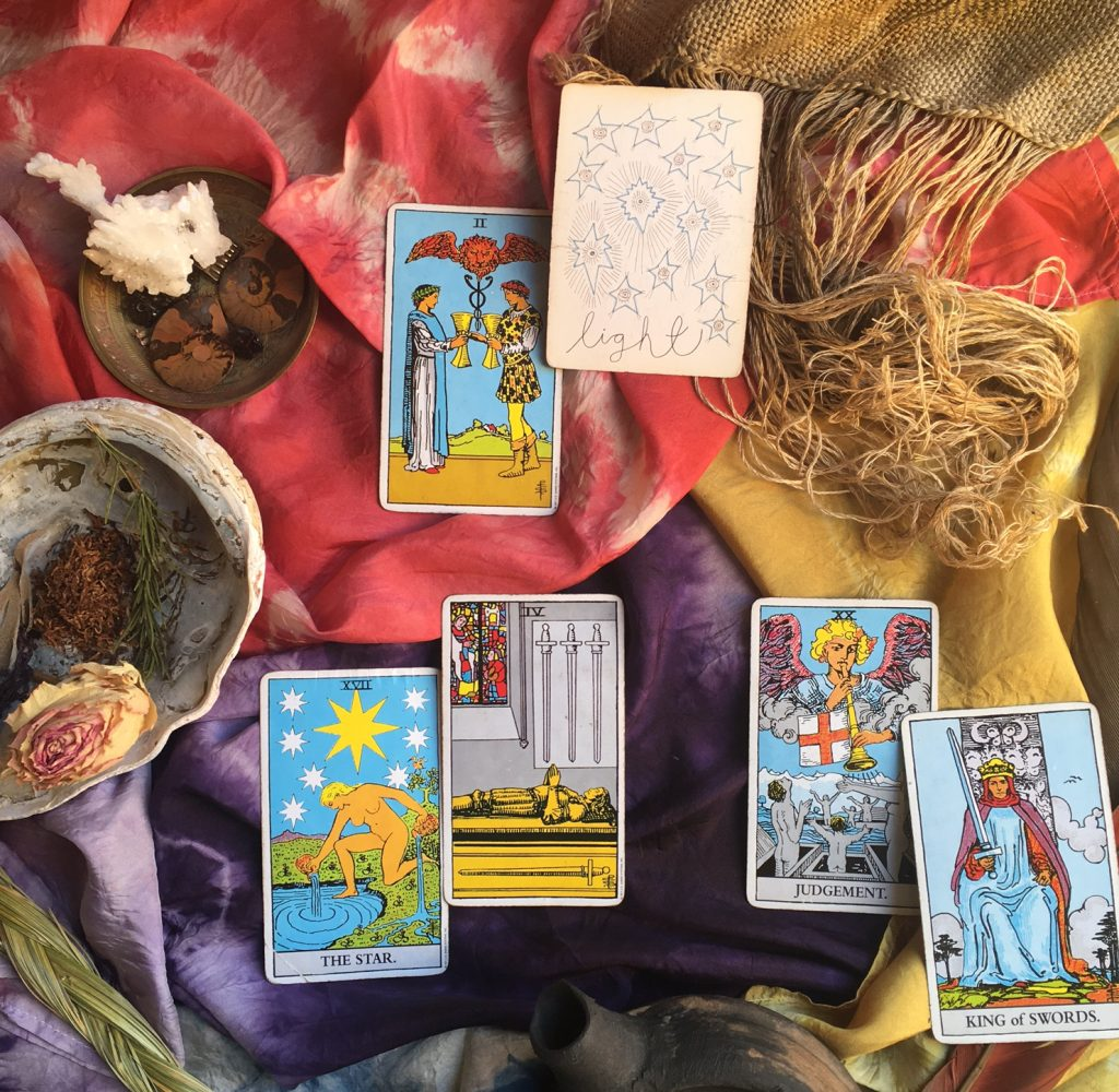 Monthly Channeled Forecast   November is Unearthing   weREWILD