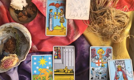 Monthly Channeled Forecast | November is Unearthing