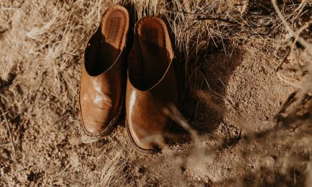 Bless Your Sole | Meet Mohinders, Sustainable Shoemakers