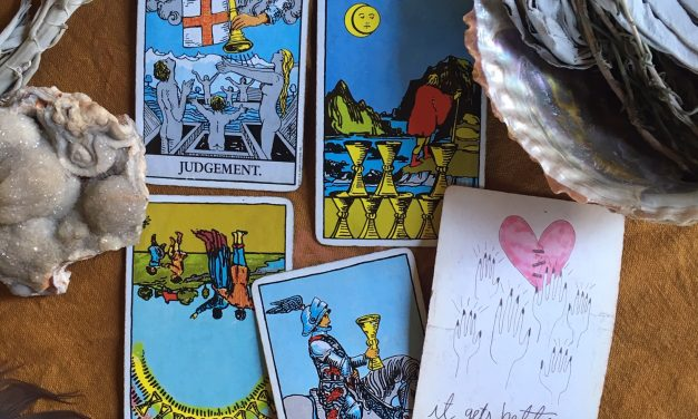 Monthly Channeled Forecast | January is Redirection