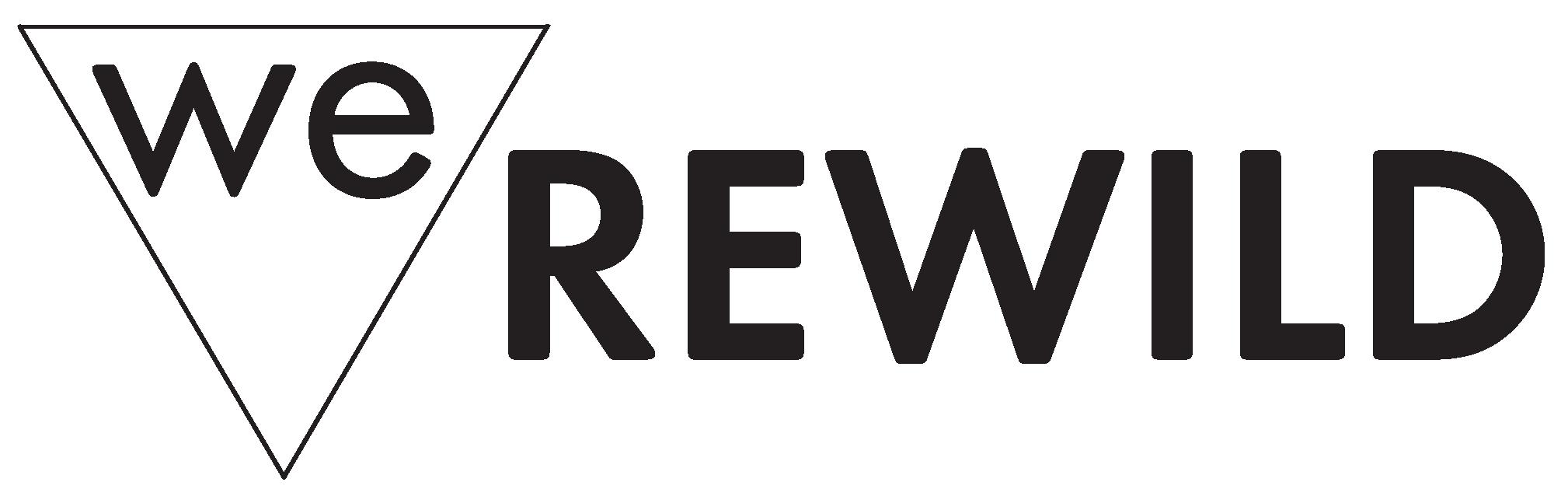 weREWILD